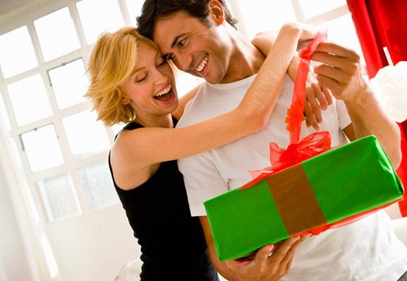 6 видов подарочных карт