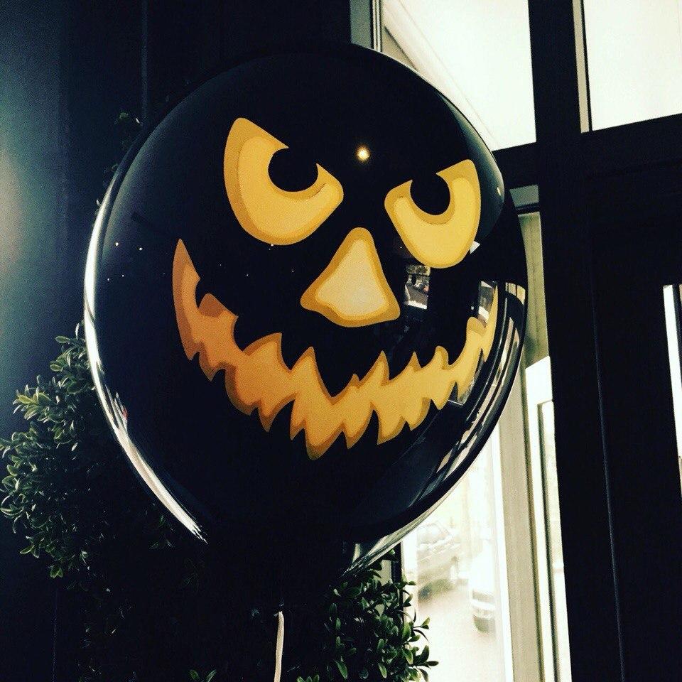 Halloween 2015 в SokolFit