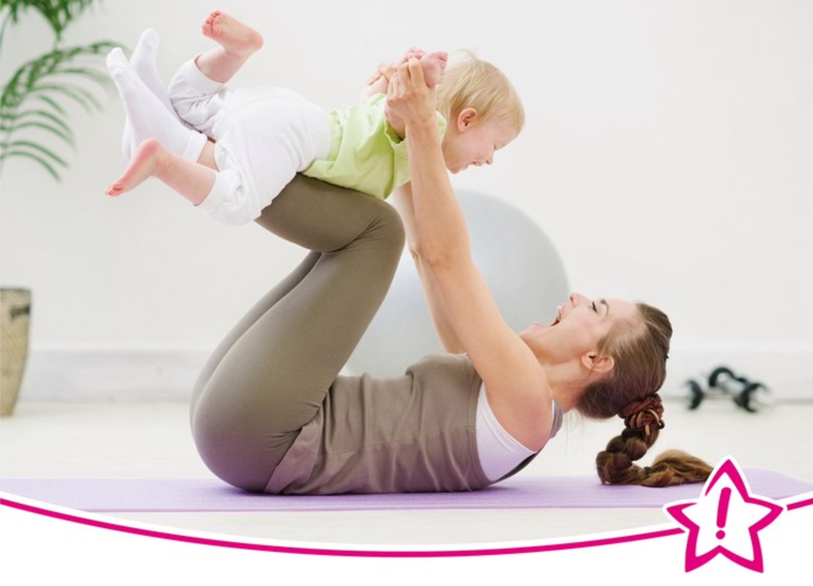 Программы для мамочек и малышей