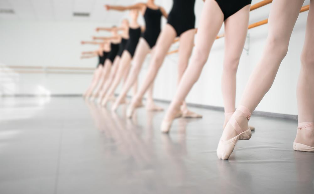 Детская хореография в Sokol Fit