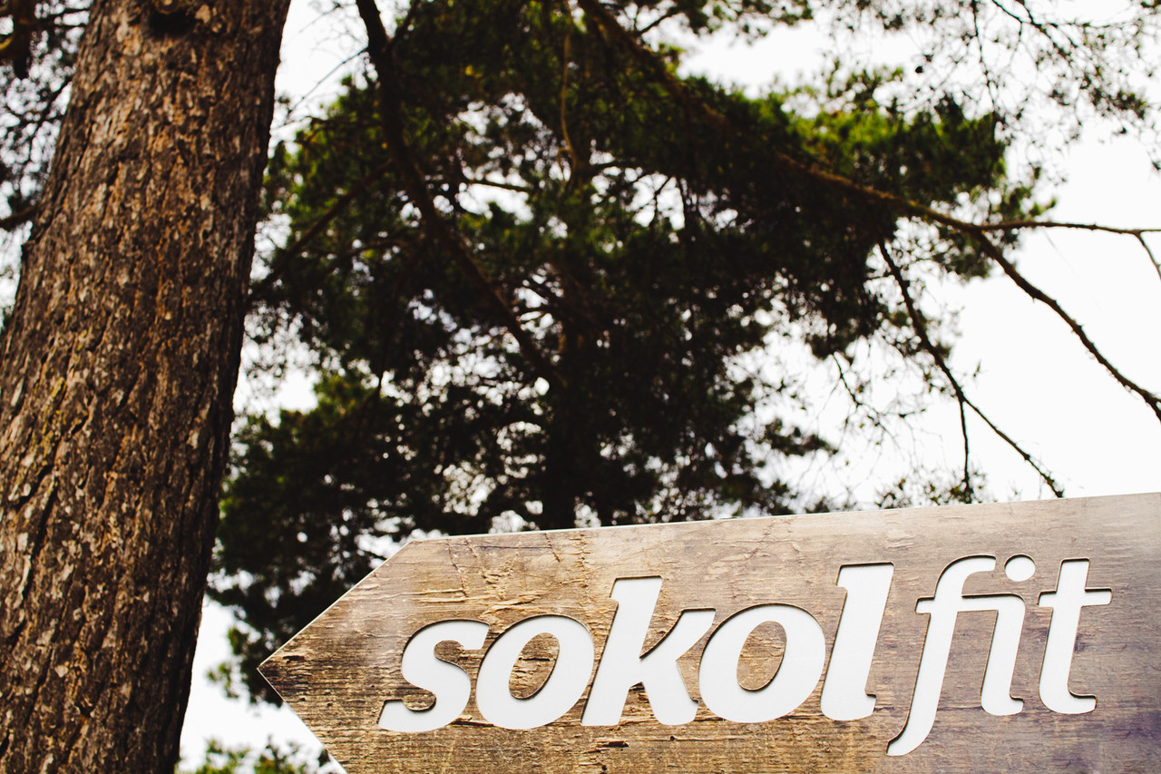 Праздник весны в Sokol Fit!